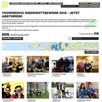 ywd Ideenwettbewerb 2015